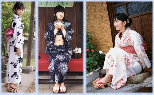 LOVE THE YUKATA!    (click to view larger )