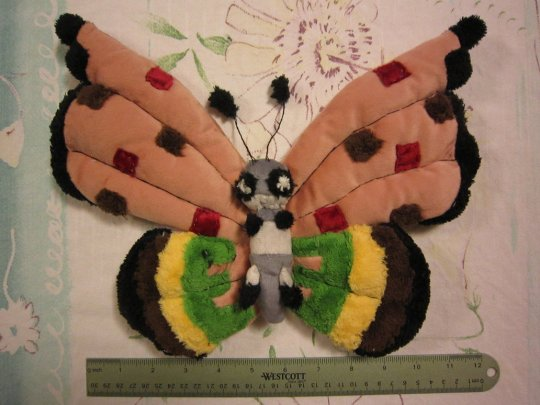 vivillon_plush__high_plains_pattern